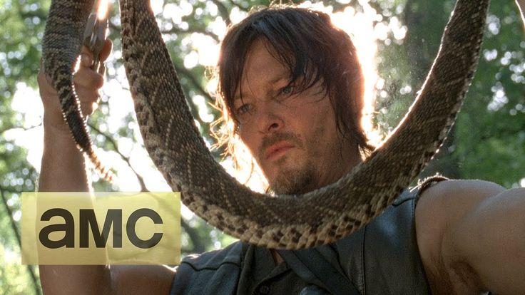 The Walking Dead Season 4 Returns