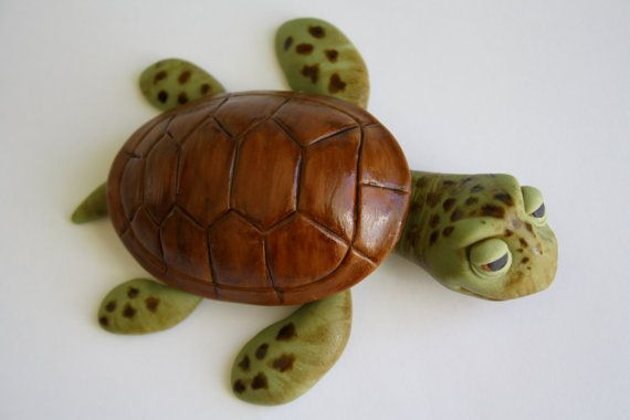 224 Best Images About Turtle Cakes On Pinterest Sea