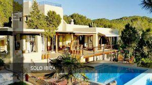 Villa in San Antonio I en San Antonio Bay (Ibiza) opiniones y reserva