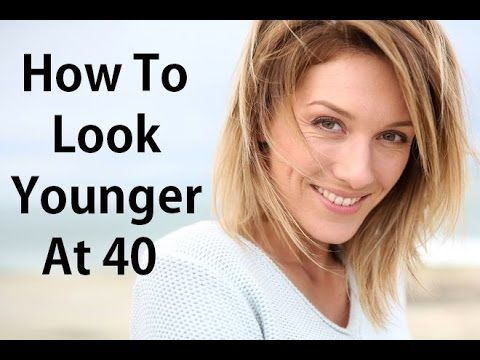 How to Look Younger at 40 http://homeremediestv.com/how-to-look-younger-at-40/ #HealthCare #HomeRemedies #HealthTips #Remedies #NatureCures #Health #NaturalRemedies  5 health and beauty tips for looking younger than your age. SUBSCRIBE TO OUR CHANNEL : http://www.youtube.com/c/BeautyHealthTips1 SHARE VIDEOS   Related Post  5 Foods That Speed Up Aging and Make You Look Olde... If you want to look younger and slow the aging process then you must eliminate these 5 foods from your diet. You…