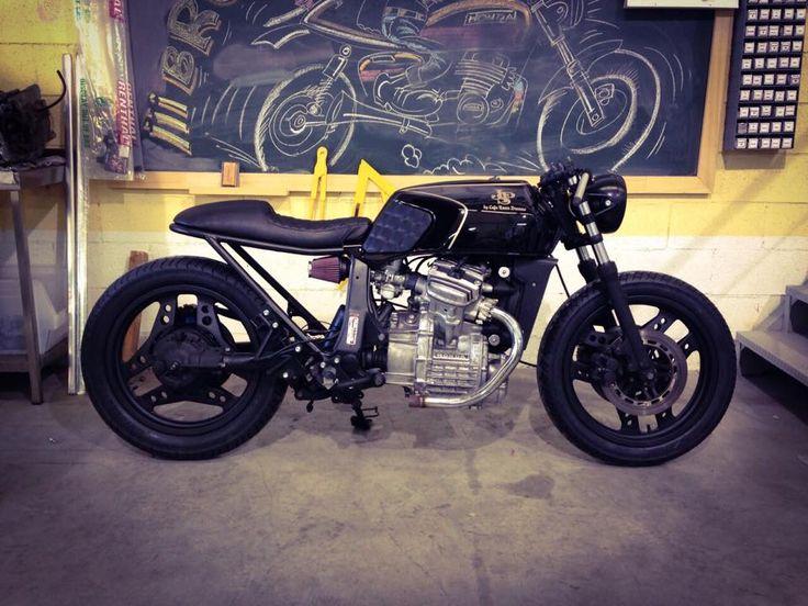 399 best honda cx500 images on pinterest custom bikes custom motorcycles and cafe bike. Black Bedroom Furniture Sets. Home Design Ideas