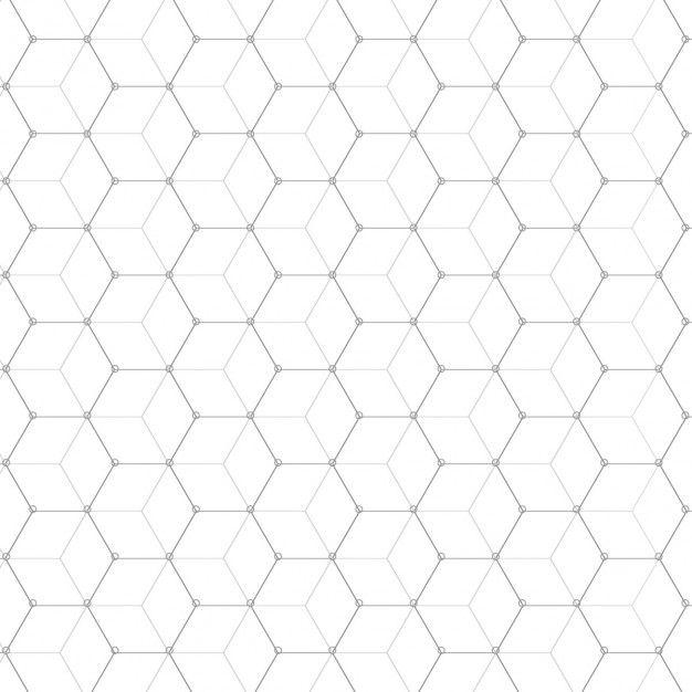 Fundo do teste padrão do cubo Vetor grátis                                                                                                                                                                                 Mais