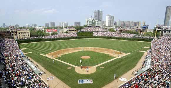 Wrigley Field Rooftop partners across from Wrigley Field. MLB.com