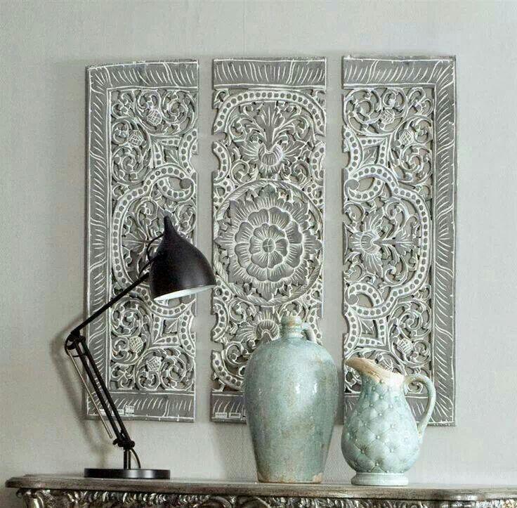 Wand bord
