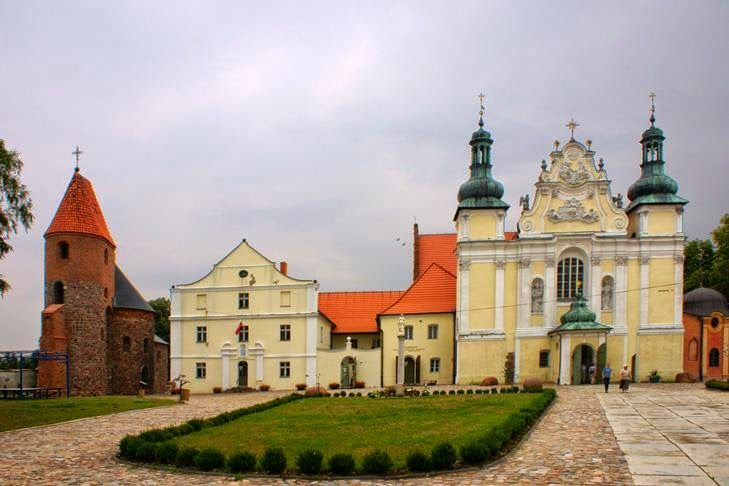 fascynujące podróże: STRZELNO - Piastowskim szlakiem, architektura i sztuka romańska........ moja miłość.