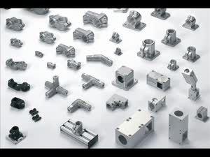 Bildergebnis für konstruktionselemente stahl vierkantrohr