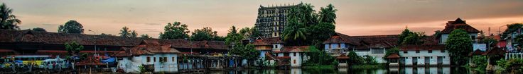 Thiruvananthapuram —