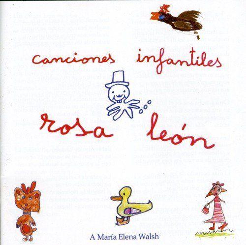 Canciones Infantiles (Reed) #Canciones #Infantiles #(Reed)