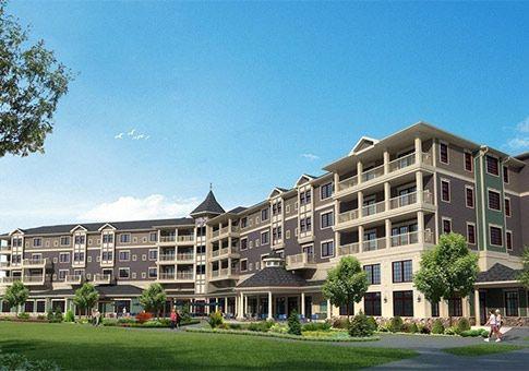 1000 Islands Harbor Hotel | Clayton NY Hotels