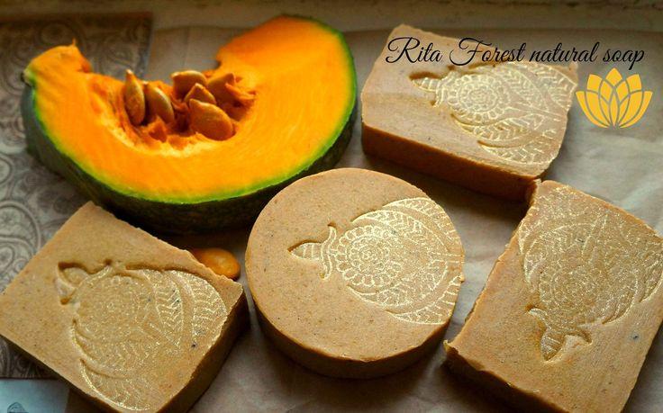 Натуральное мыло и косметика ручной работы