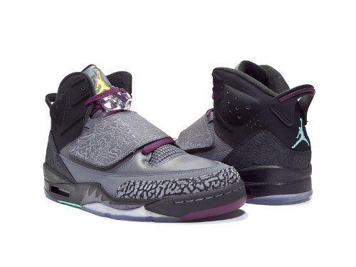 Nike Air Jordan Son Of Mars Mens Basketball Shoes 512245-038 Nike. $165.76