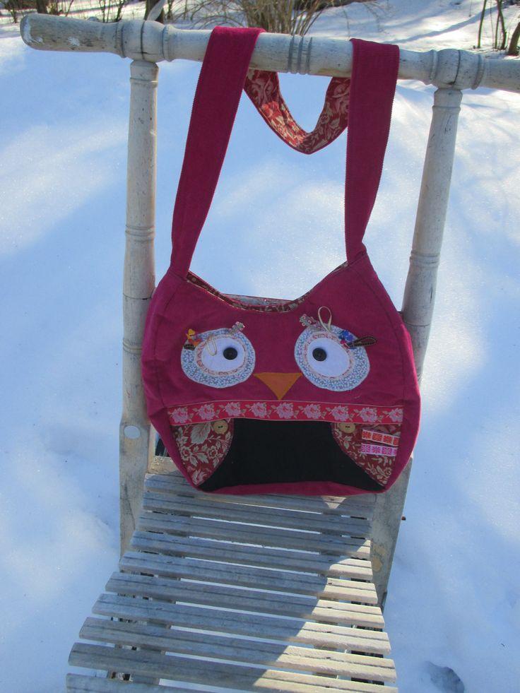 My Owl-bag