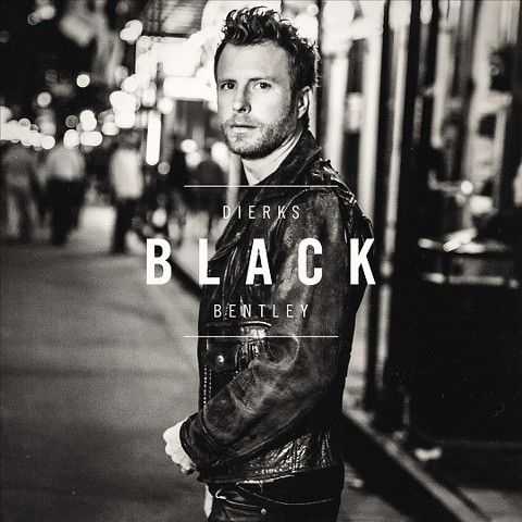 115. Dierks Bentley - Black ▪️ Rating: ⭐️⭐️⭐️ ▪️ Typical country fare here. Songs about love, lost love, unrequited love, and the good ol' days. Nothing terrible or stellar.