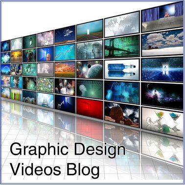 Graphic Design Videos from IAQ Graphic Design