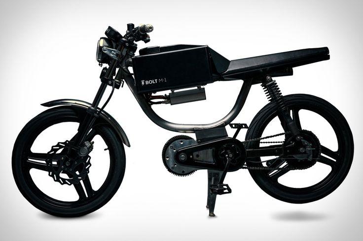 Bolt M-1 Electric Bike