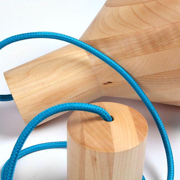 www.antekligt.com - wooden eco lights