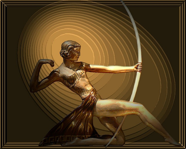 Artemis: Hellenic Practice and Connecting with the Goddess