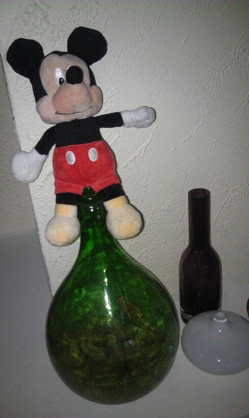 Damigiani Mickey