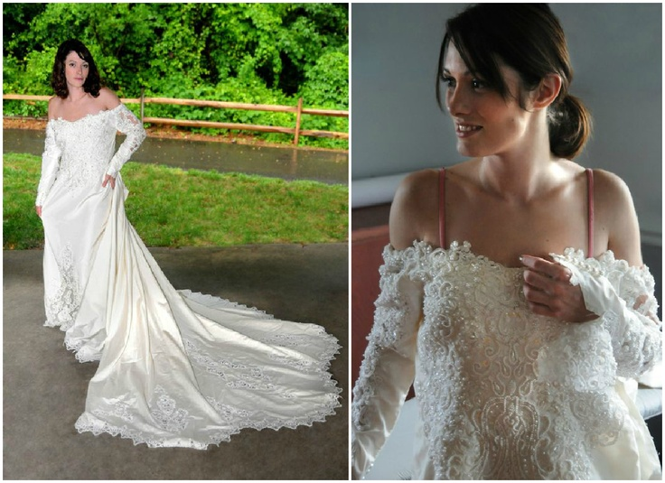 10 best images about wedding gown makeovers on pinterest for Wedding dress shops in maryland