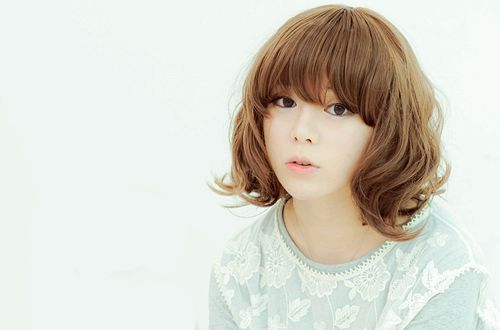 peinados japoneses para cabello corto mujeres - Buscar con Google