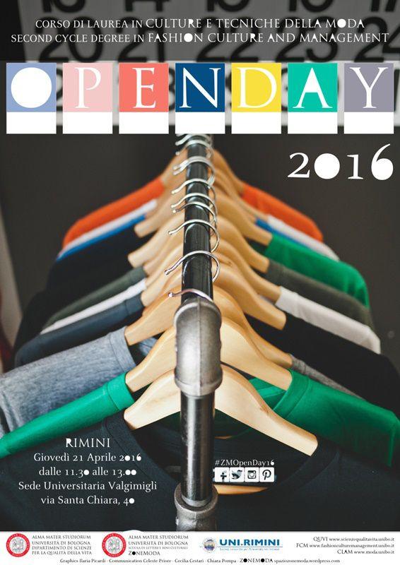 ZoneModa Open Day16