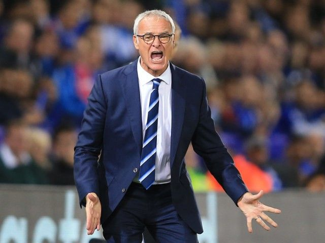 Live Commentary: Leicester City vs. Southampton #LeicesterCity #Southampton #Football