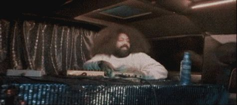 New party member! Tags: super bowl reggie watts super bowl commercial 2014 super bowl reggie wats super bowl