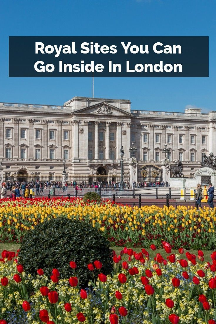 Fancy going into some of the many rooms of Buckingham Palace? Or see the exact spot Anne Boleyn lost her head? Well, you can, with this guide to where you can get up close to all things royal.