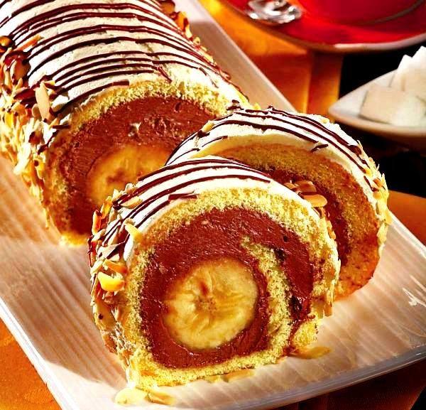 Этот десерт просто покорил мою свекровь! Готовлю его каждый раз, когда хочу поднять ей настроение. Работает! – Apetitno.tv