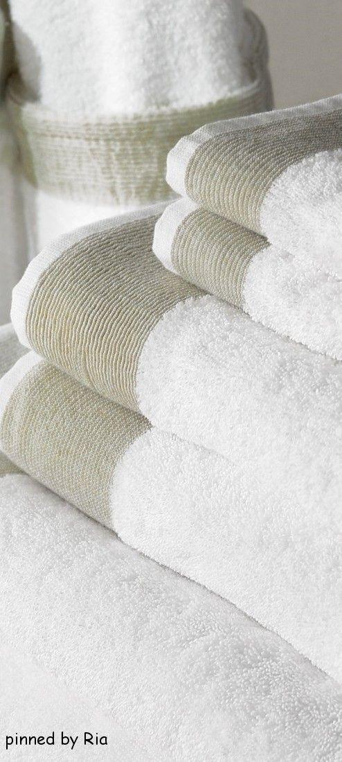 Luxury Towels l Ria