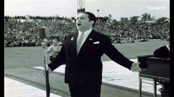 Rashid Behbudov: Ayriliq (Orjinal)