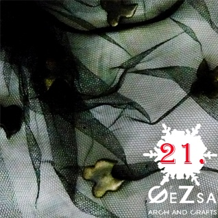 Butterflies for Dec. 21. by GéZsa