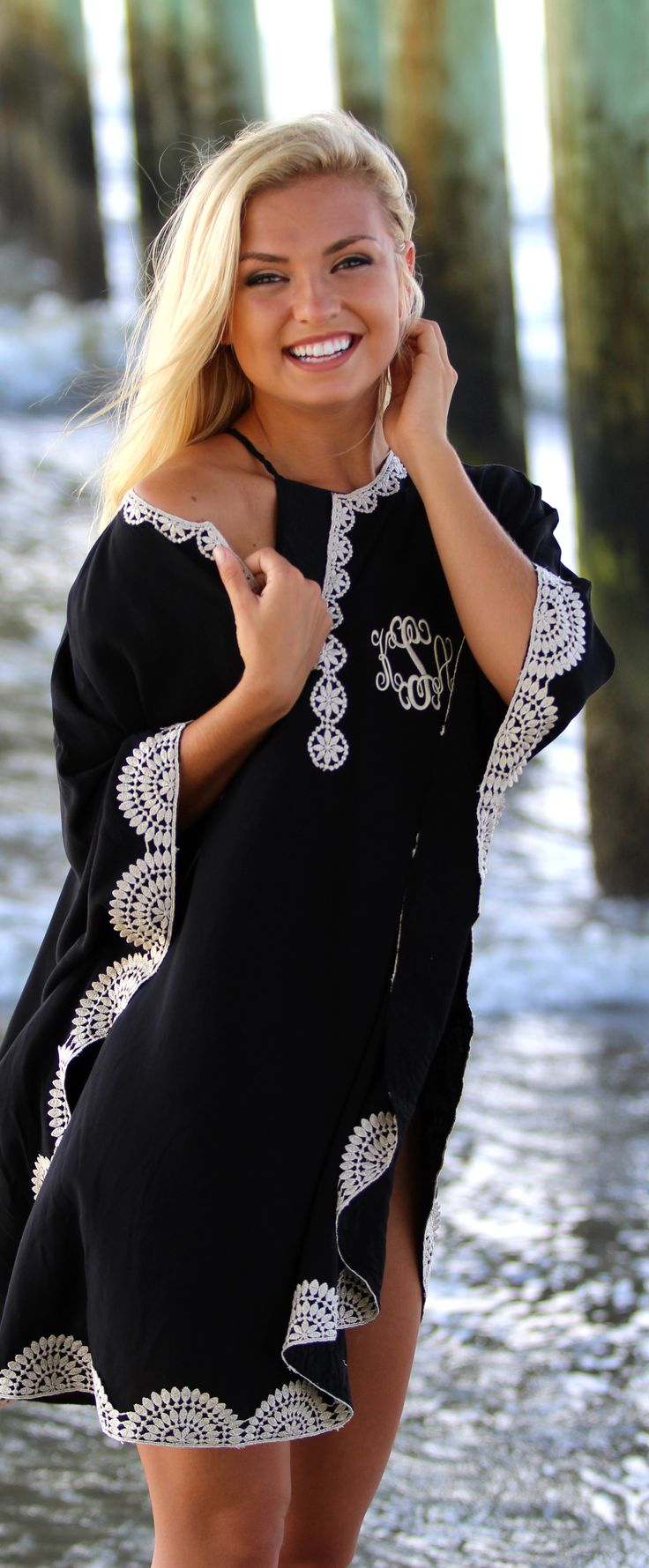 Shop our gorgeous Beach Tunic on SALE now!