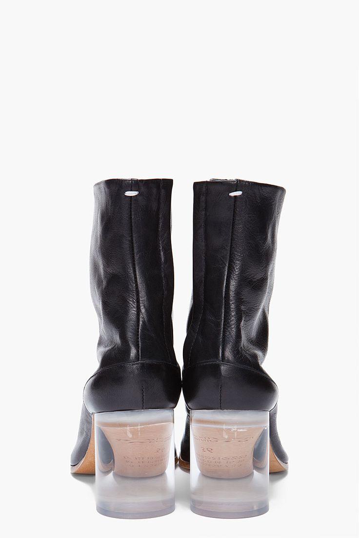 (g)irl — marcgiela: Maison Martin Margiela Tabi Boots ...