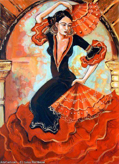 flamenco pictures gallery | Alerter les modérateurs Voir l'image au format original