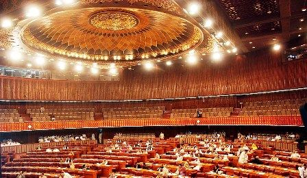 Senate Adopts Resolution Affirming Supremacy Of Constitution And Parliament