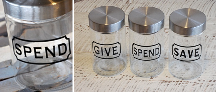 Cute idea for teaching kids about money ... GroopDealz