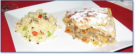 Bastella (Pastela marroquí)