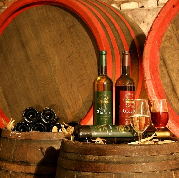 Wine tourism is not yet very well developed in Romania, but the fact that some of the country's most beautiful wine cellars and vineyards are not yet known to l