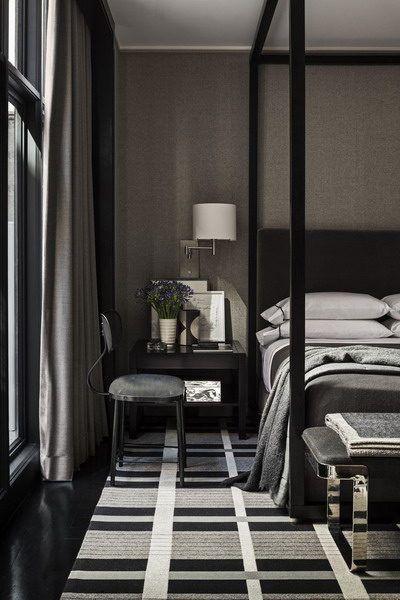 Auswahl Der Richtigen Bank Fur Schlafzimmer Tipps Und Beispiele