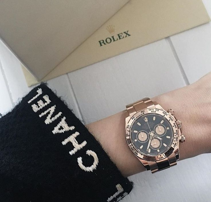 Rolex Daytona I WANT ONE :( but i would not afford it.. now.. at least not..