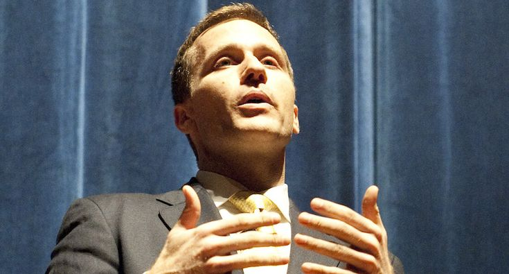 He admitted to having an affair, but is now accused of sexual blackmail. Missouri Gov. Eric Greitens, who had long been seen as a promising figure in the Republican Party, was indicted Thursday by his own state, court documents show. He is charged with invading a woman's privacy and taking compromising photos amid the continuing fallout surrounding the revelation of his extramarital affair.