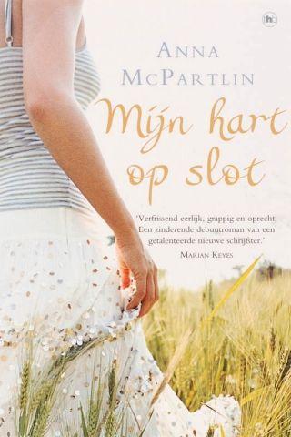 Mijn hart op slot~een super mooi boek