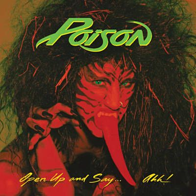 Found Your Mama Don't Dance by Poison with Shazam, have a listen: http://www.shazam.com/discover/track/261375
