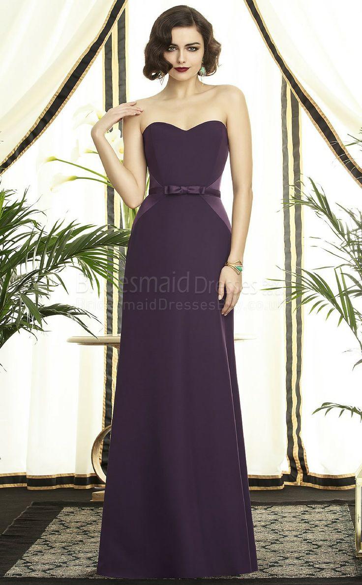 Die besten 25 long purple bridesmaid dresses ideen auf pinterest purple bridesmaid dresseslong purple bridesmaid dresses ombrellifo Images
