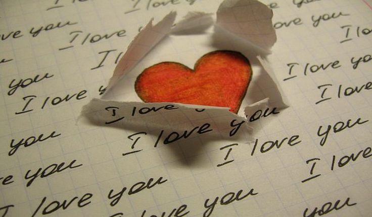 Как влюбить в себя по переписке