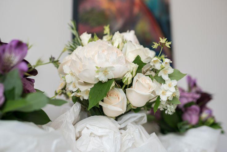 Adore Flowers xx Photography by Matt Leamy