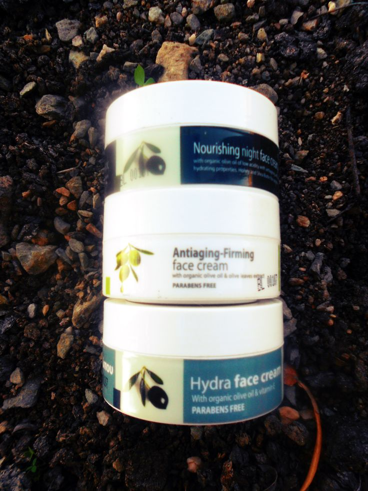 Deep in the Woods, there were three BuyLesvos Creams... #antiageingcream #firmingcream