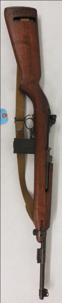 On Consignment:  Inland M1 Carbine .30 Carbine $1250 - http://www.gungrove.com/on-consignment-inland-m1-carbine-30-carbine-1250/
