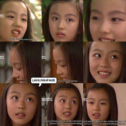 [LAMI SMROOKIES] SBS's Five Fingers (2012) as Young Dami  #lamismrookies#lamiofficial#lami#lamifanpage#smrookies#smrookiesgirls#라미#김성경#kimsungkyung#sm#sr14g#sr15g#sr16g#visual#lfl